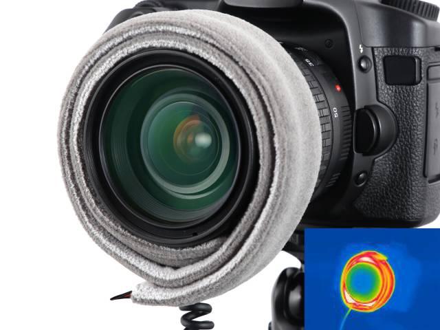 Vixen Lens Heater 360III