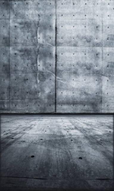 BRESSER BR-F0714 Superior Fondale in tessuto con motivo fotografico 3,0x4,5m