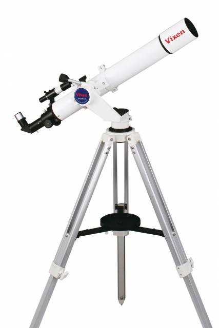 Telescopio Vixen A80Mf Porta II