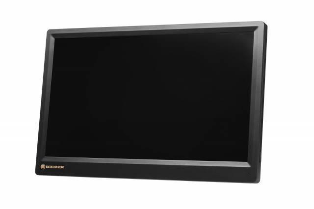 BRESSER Ecran HDMI pour MikroCam Pro