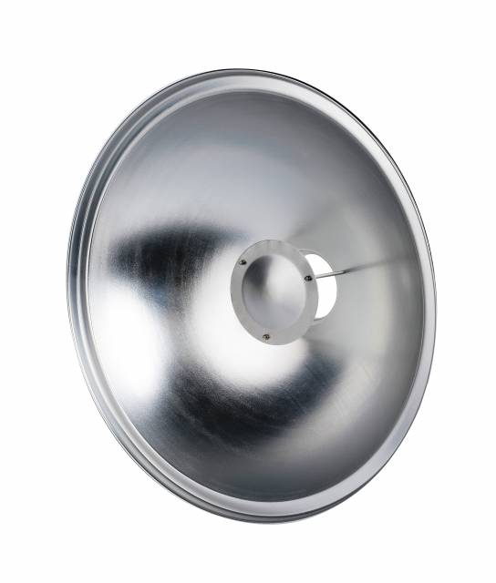 BRESSER M-17 Ultra plato de belleza de aluminio