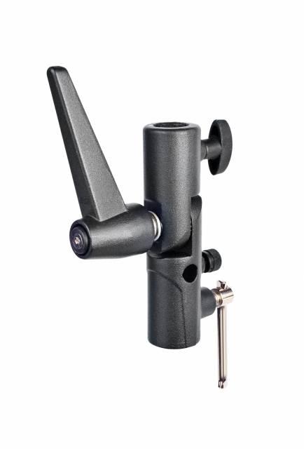 BRESSER JM-32 Universal Tilt Joint