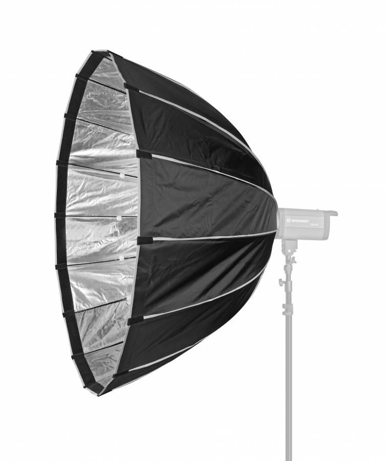 BRESSER SS-35 Softbox parabolique profonde 150cm