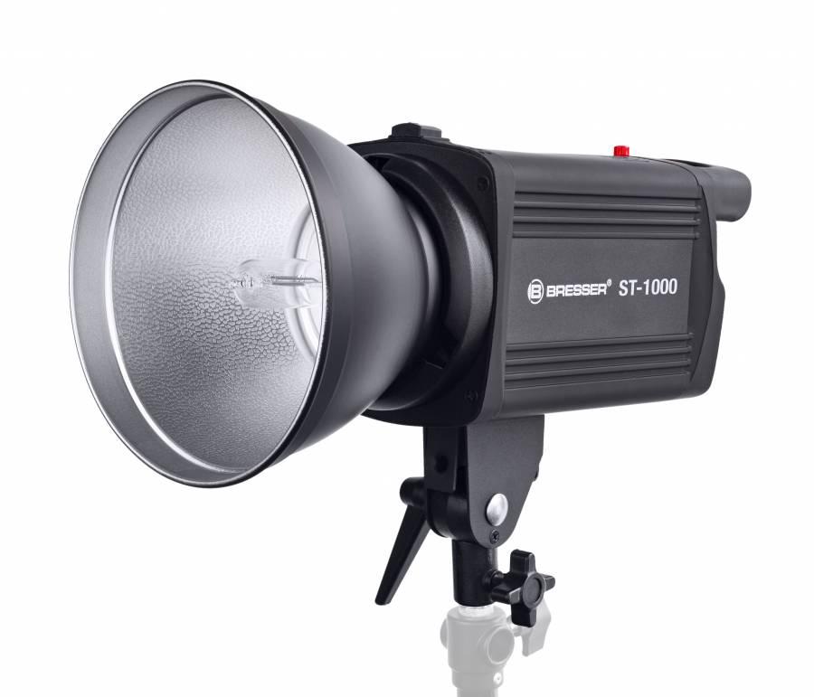 BRESSER ST-1000 Halogen-Studiolampe 1000 W