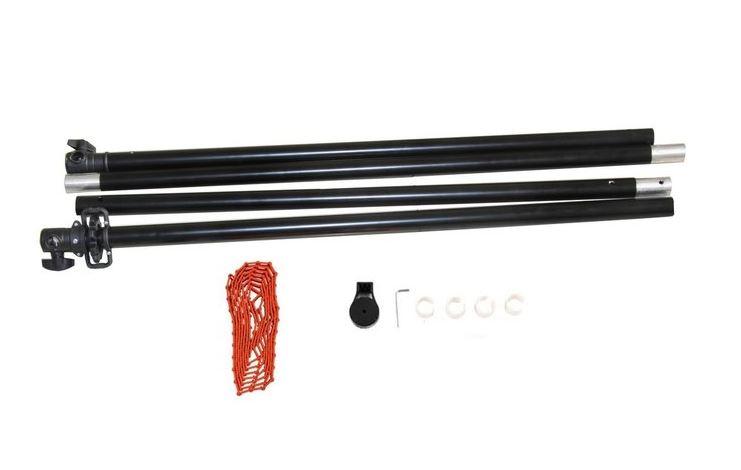 Bresser BR-MB31 Sospensione di 240 centimetri a 320 centimetri