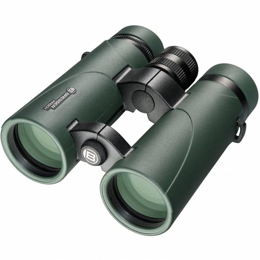 BRESSER Pirsch 10x42 Binocular Phase Coating