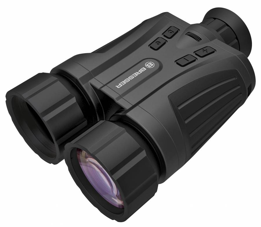 BRESSER Digital Night Vision Device 5x42 w. recording function