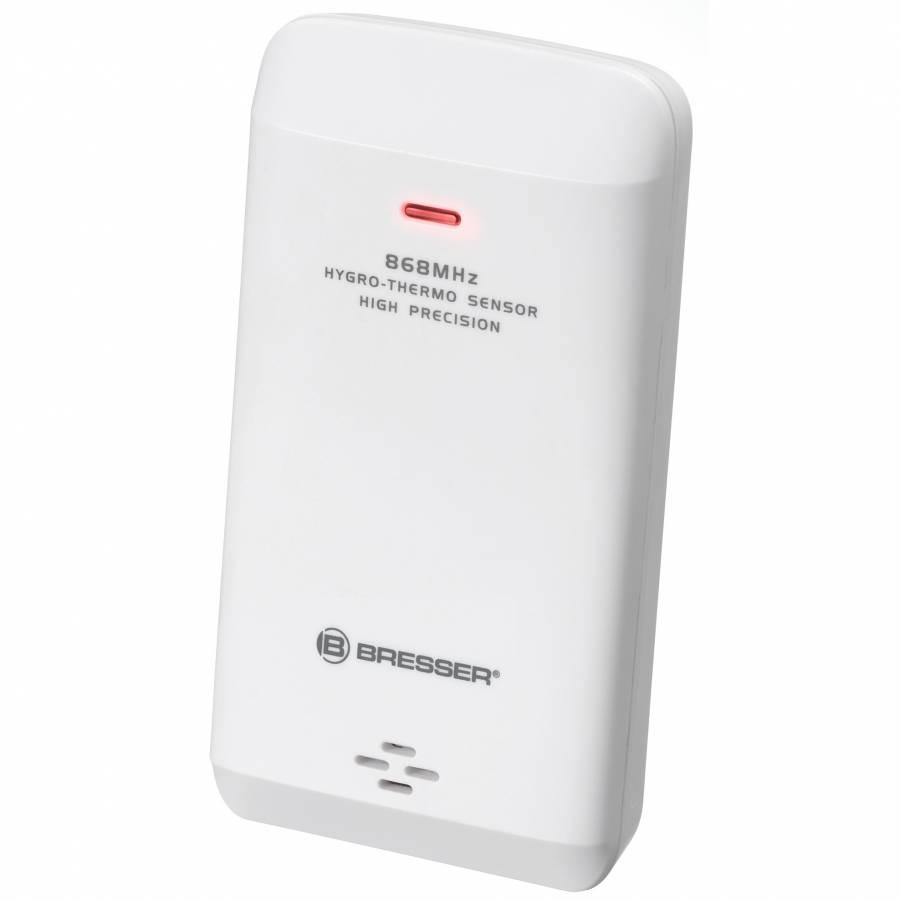 BRESSER Sensor termohigrómetro de 7 Canales 868 MHz