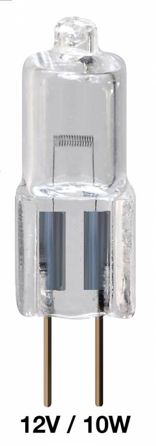 BRESSER Leuchtmittel 12V 10W