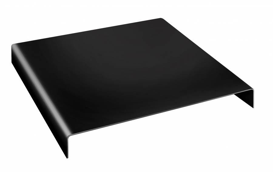 BRESSER BR-AR6 Acrylic Riser 40x40x5 black