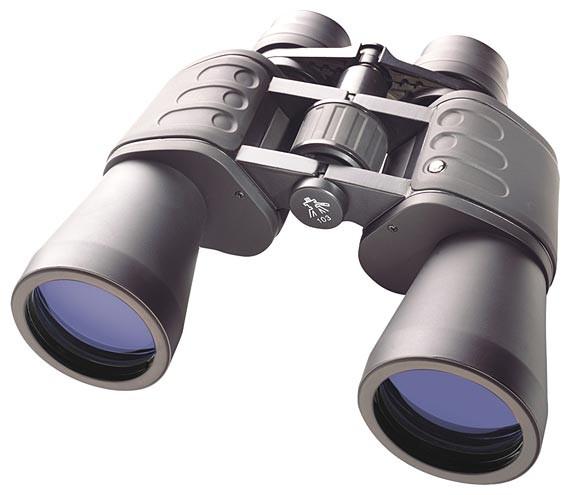 BRESSER Hunter 8-24x50 Zoom Fernglas