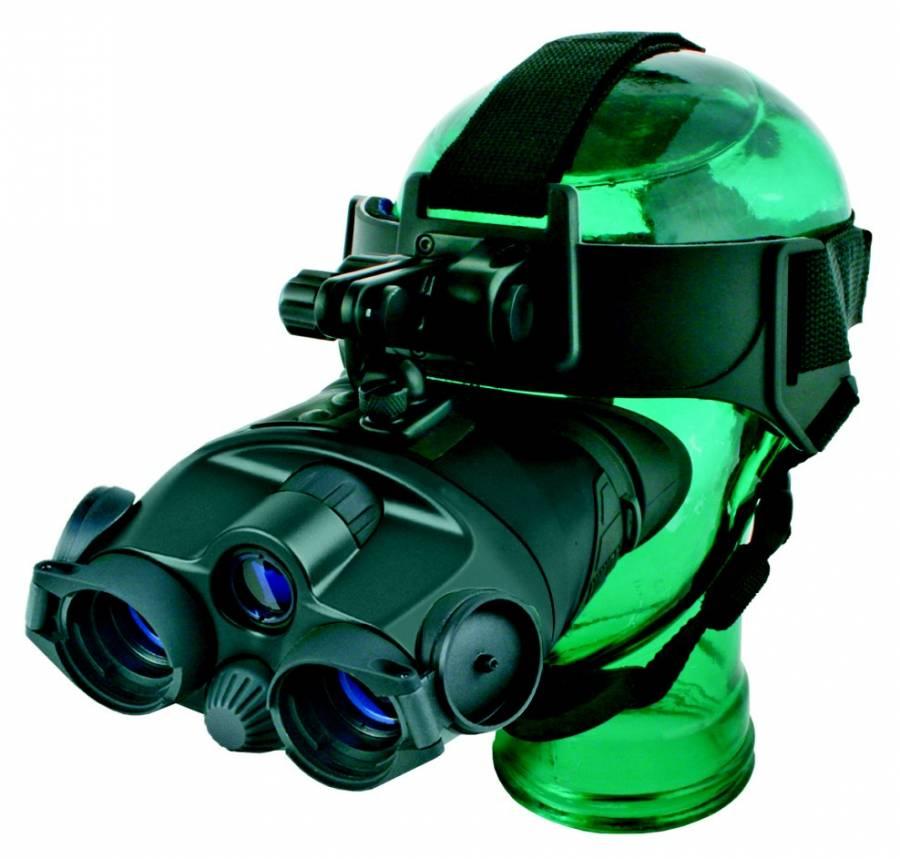 Yukon Tracker 1x24 Goggles Visore Notturno