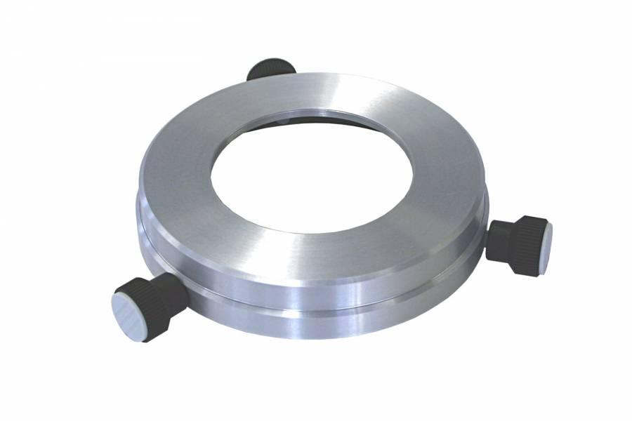 LUNT Adapterplatte LS50/60FHa an 141 - 160mm Ø