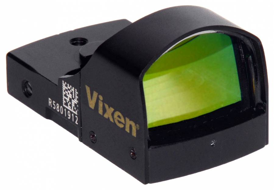 Vixen Sight II+ Reflexvisier 3.5 M.O.A