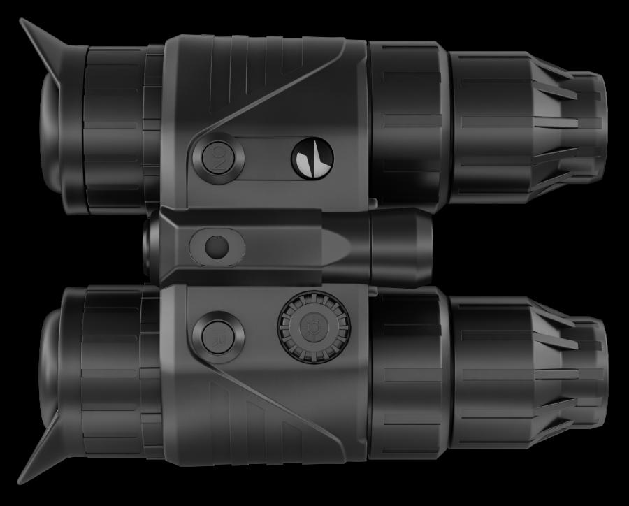 Nachtsichtgerät Goggles Edge GS 1x20