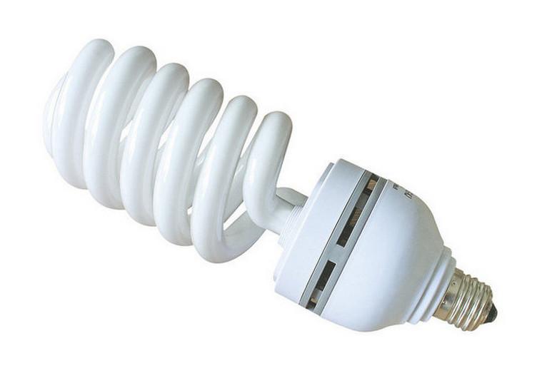 BRESSER JDD-6 Spiral Tageslichtlampe E27/ 26W