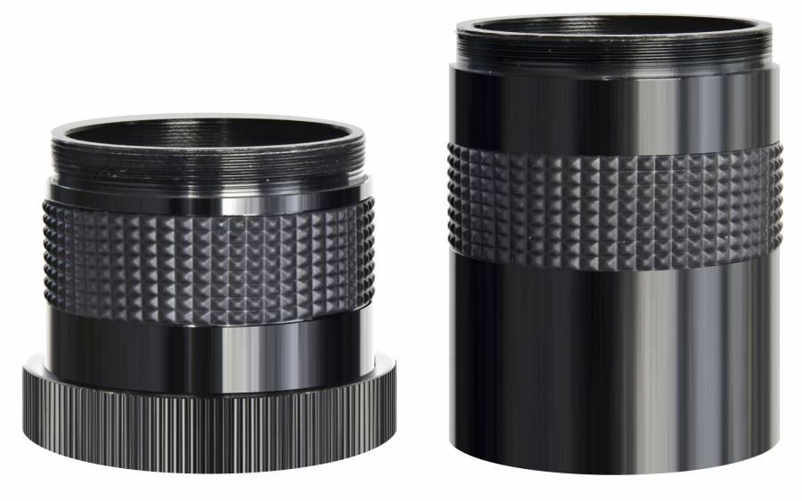 BRESSER Kamera-Adapter M35/T2 für MC/MCX100/127