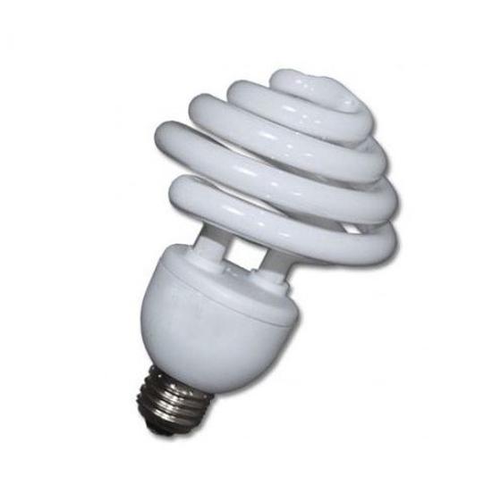 BRESSER JDD-8 pilzförmige Spiral-Tageslichtlampe E27/40W