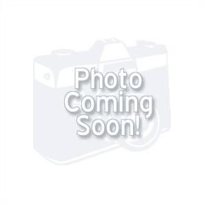 BRESSER Quasar EQ-Linsenteleskop 80/900 mit Smartphone Kamera Adapter