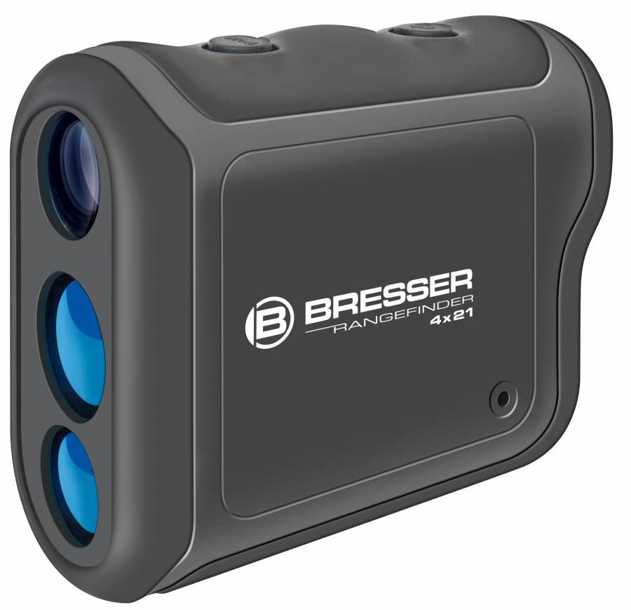 BRESSER 4x21 800m Laser Entfernungsmesser