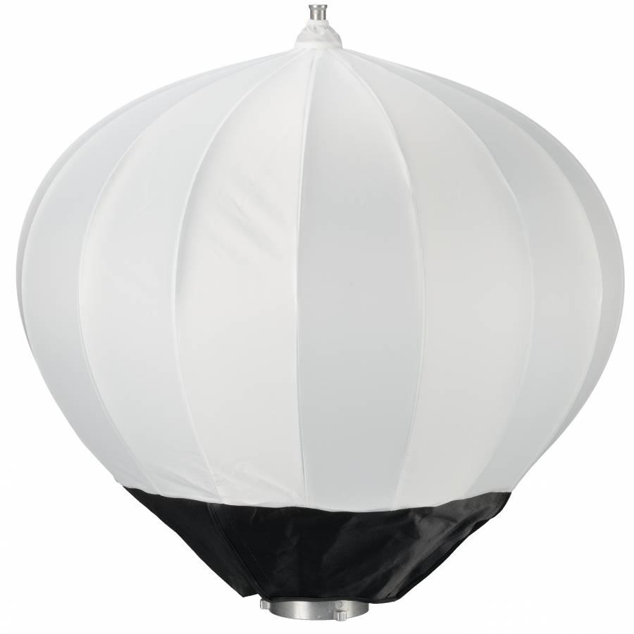 Softbox Ballon BRESSER 65 cm avec Connexion à Baïonnette S