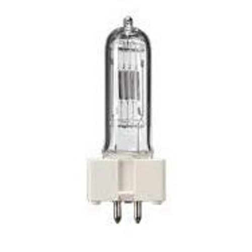 BRESSER JDD-2 Ampoule halogène pour Lampe pilote GY6.35/500W