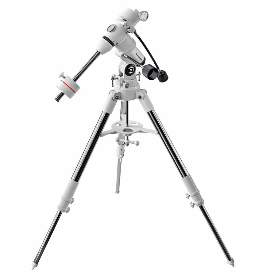 Montatura BRESSER EXOS 1/ EQ-4 per telescopio di Messier