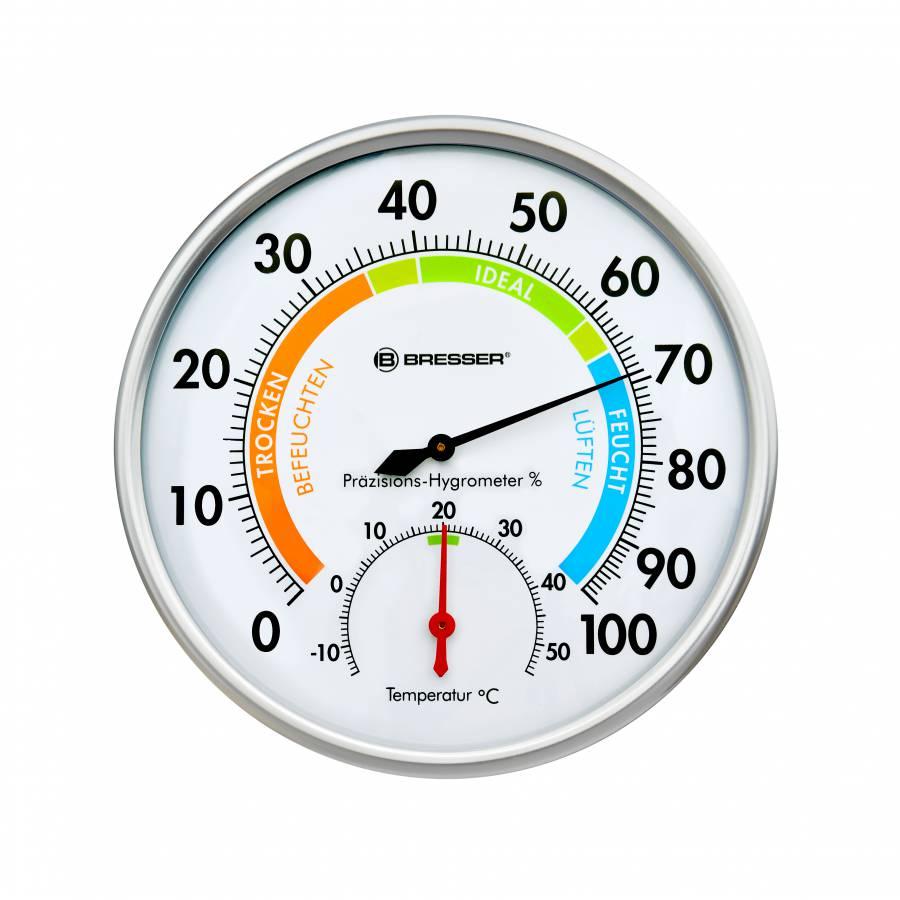 BRESSER Präzisionshygrometer