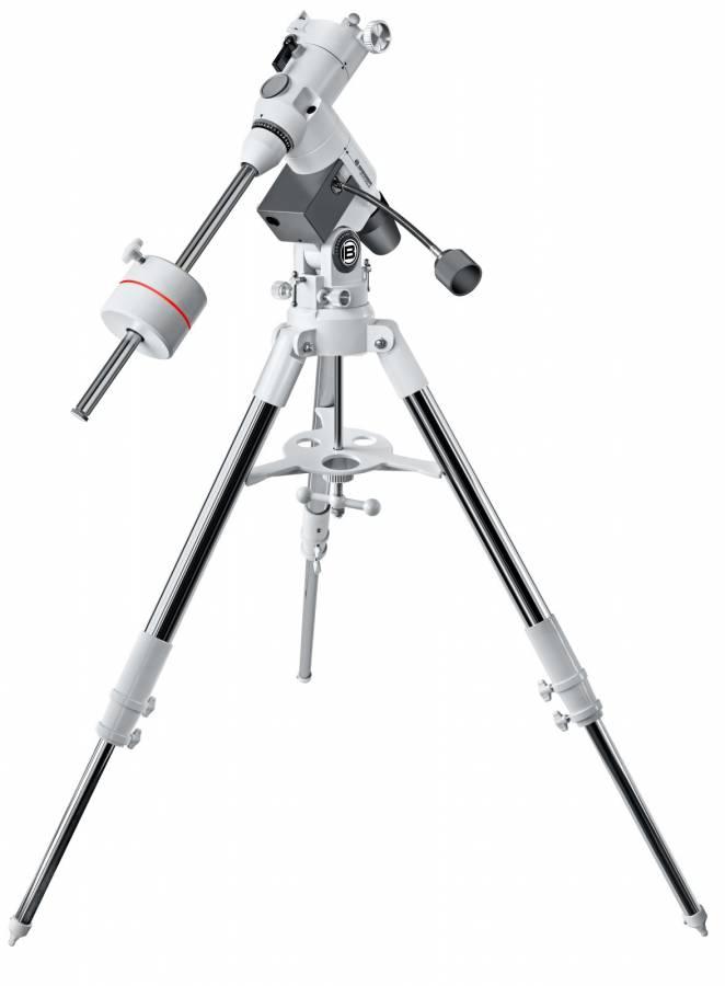 Montatura BRESSER EXOS 2/ EQ-5 per telescopio di Messier