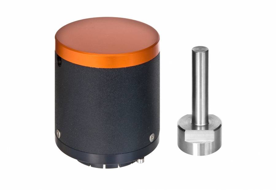 EXPLORE SCIENTIFIC TDM Adapteur pour Celestron CGE