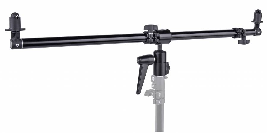 BRESSER JM-41 Supporto Riflettore da 65cm a 121cm