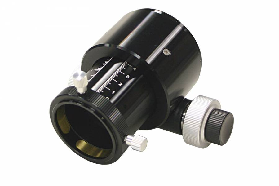 Lunt Crayford Focuser for LS60T and LS80T