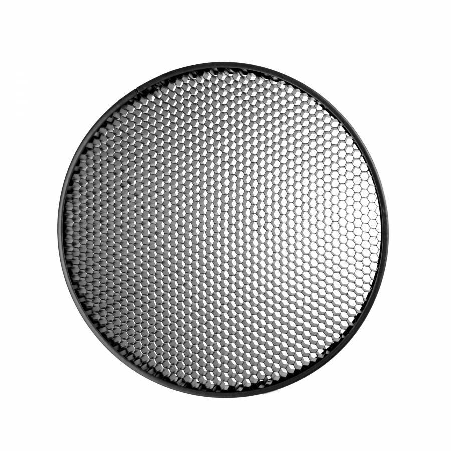 Grille Nid d'Abeille BRESSER M-19 pour Réflecteur 18,5 cm