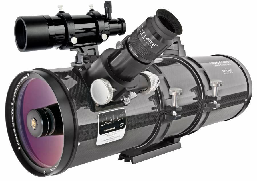 EXPLORE SCIENTIFIC MN-152 David H. Levy Comet Hunter Tube optique