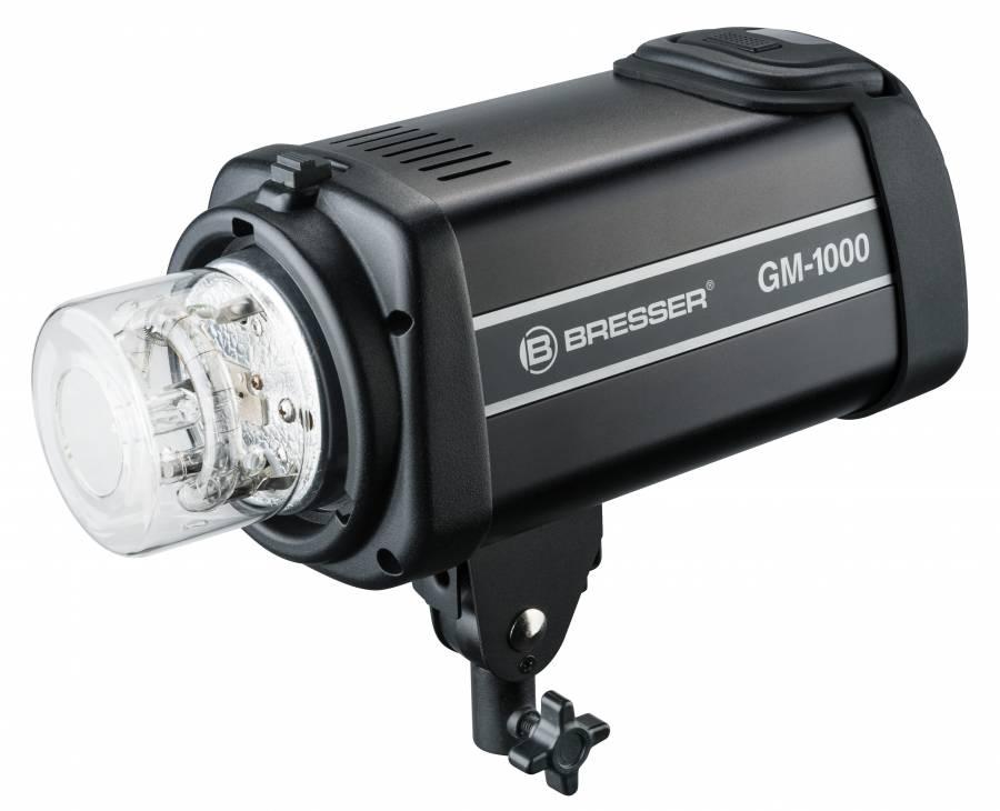 BRESSER GM-1000 Flash de estudio