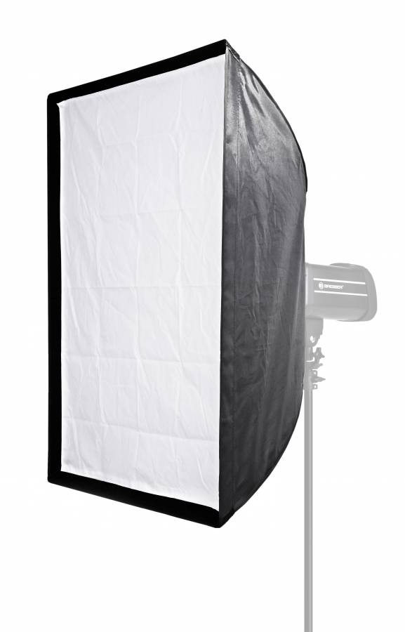 Softbox-ombrello BRESSER SS-10 60x90 cm