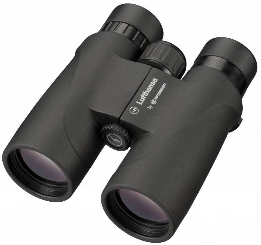LUFTHANSA Roof Prism Binocular 8x42