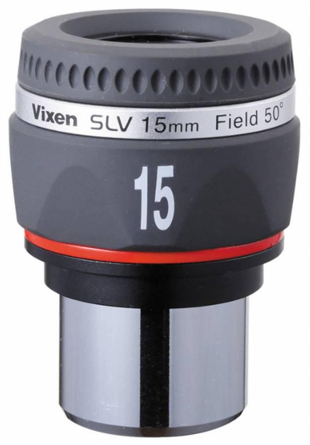 Oculaire 50° Vixen SLV 15mm (1,25'')