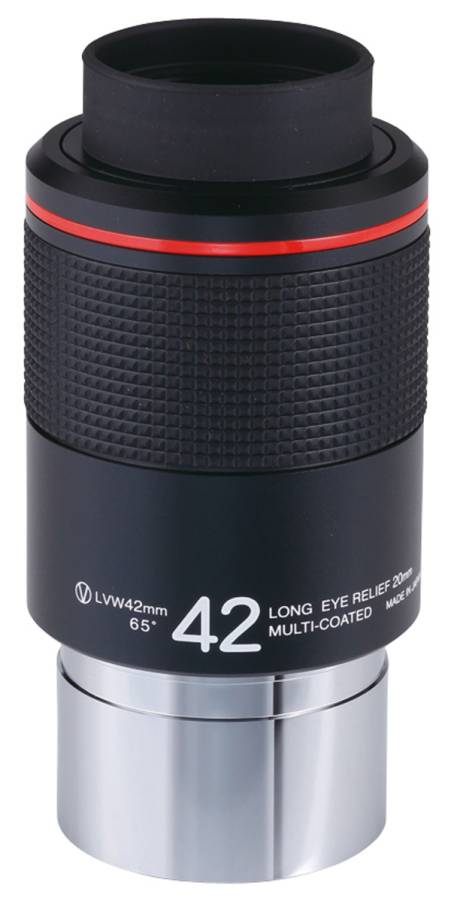 "Vixen LVW Eyepiece 42mm (2"")"