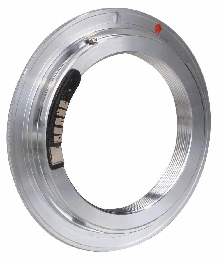EXPLORE SCIENTIFIC Spezial T2-Ring für Canon Kameras 1,5mm Lichtweg