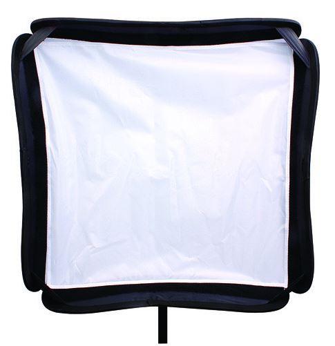 BRESSER SS-21 Mini Quick-Fit Softbox 26x26 cm