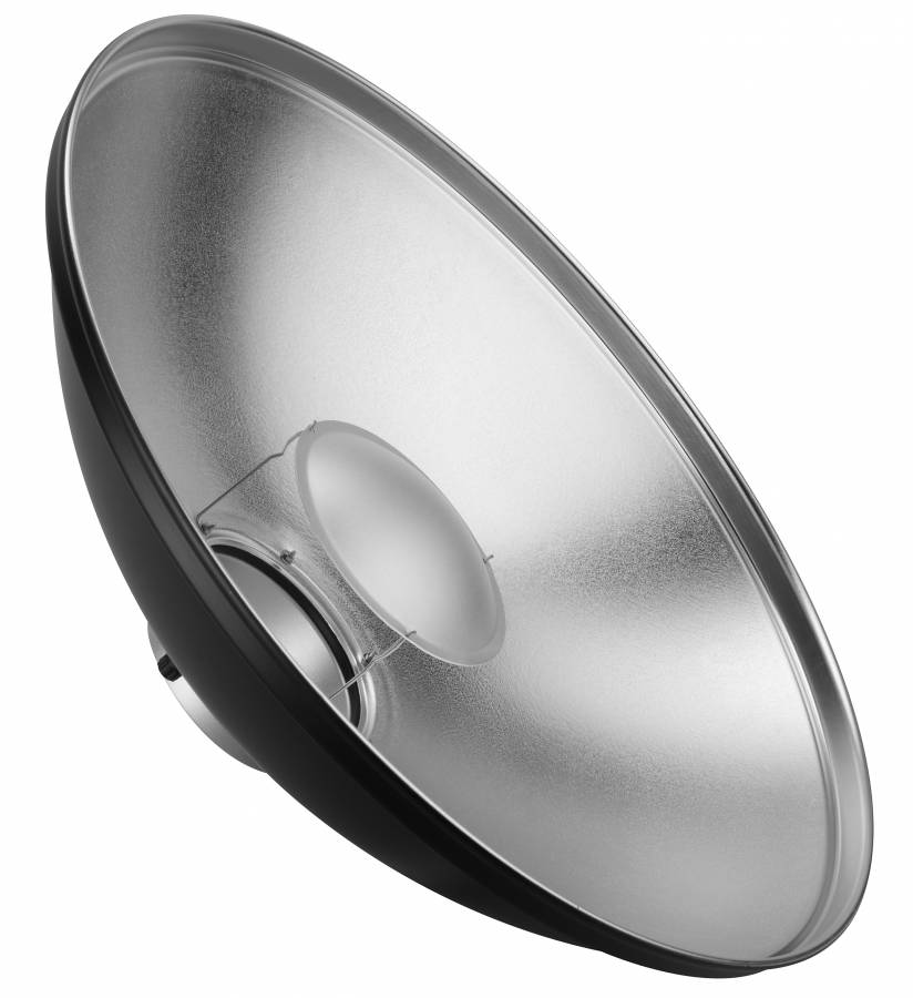BRESSER M-17E Ultra Beauty Dish 56cm Elinchrom