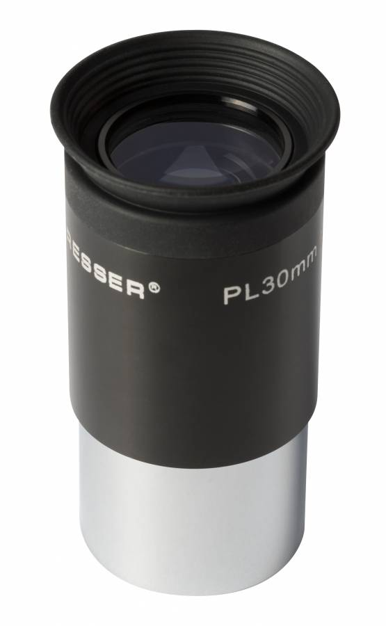 """BRESSER 30mm Plössl eyepiece 31,7mm/1,25"""""""