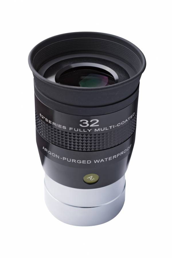 EXPLORE SCIENTIFIC 62° LER Ocular 32mm Ar