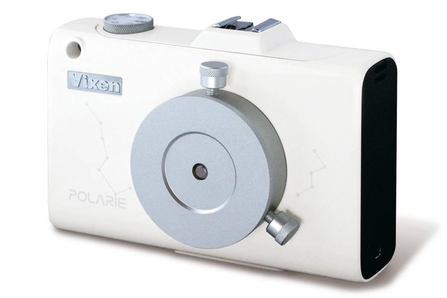 Vixen Polarie Star Tracker Fotomontierung