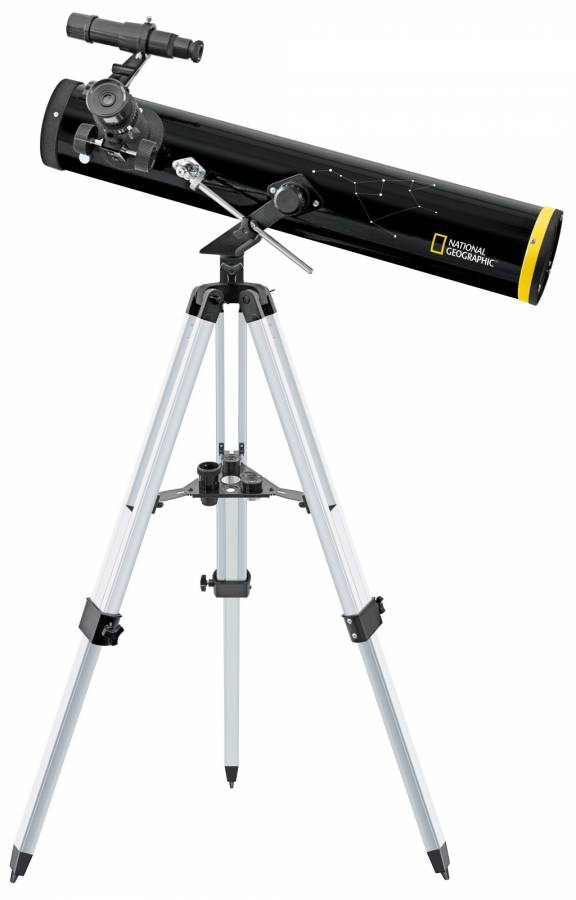 national geographic 76  700 az reflector telescope