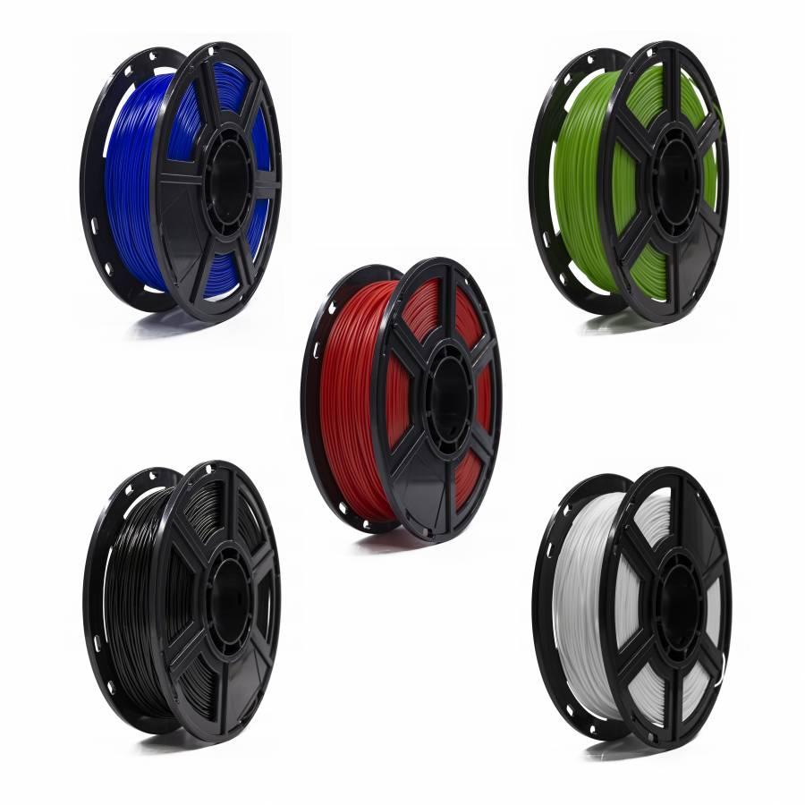 PLA Filament 500g für 3D Drucker