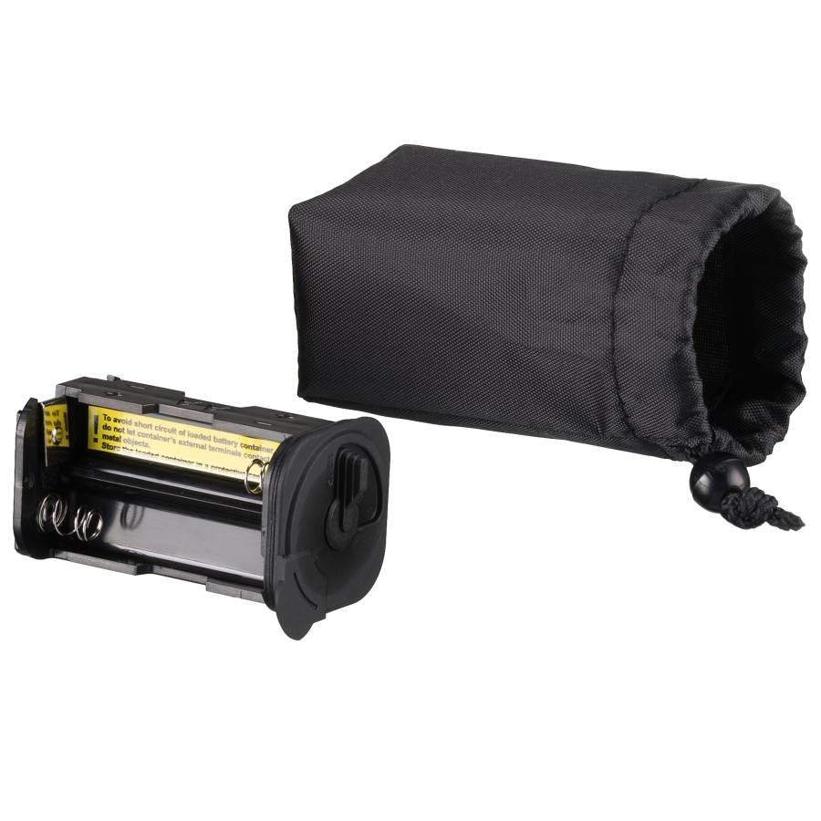 Pulsar DNV Batterie Halter