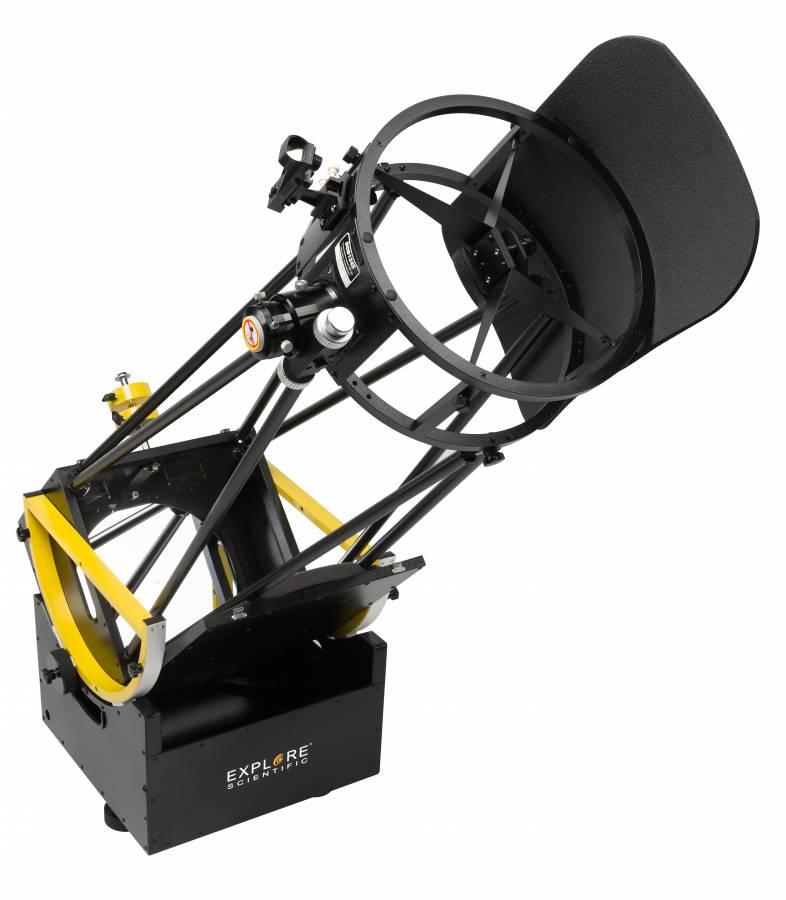 EXPLORE SCIENTIFIC Ultra Light Dobsonian 305mm GENERATION II
