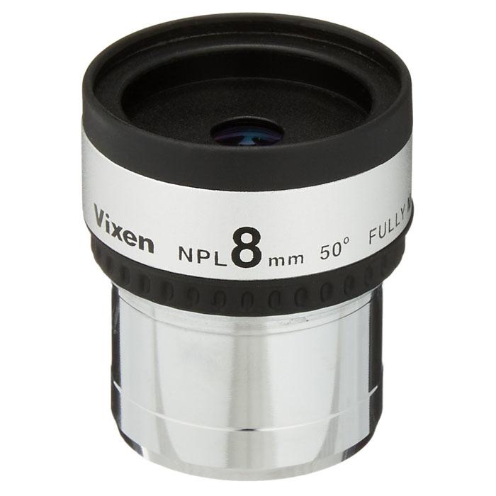 Ocular 50° Vixen NPL 8mm (1,25'')